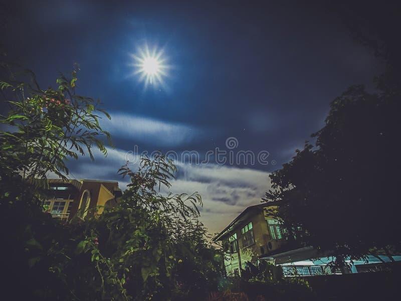 shwedagon yangon pagoda myanmar полнолуния стоковое фото rf