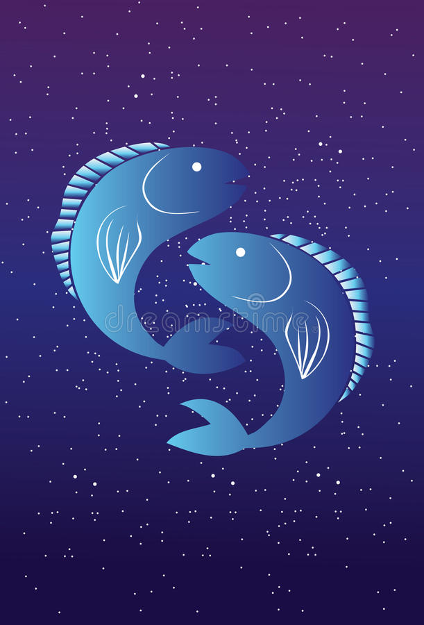 Download The Shy Pisces Stock Images - Image: 14222634
