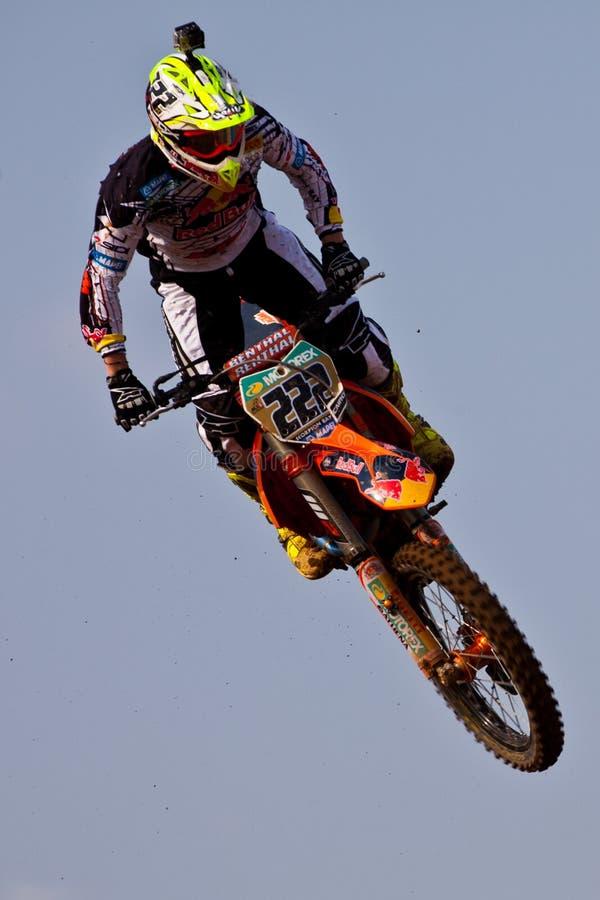 Download Motocross fotografia editorial. Imagem de lazer, ação - 29840237