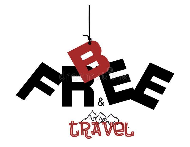 Sia libero e viaggio fotografie stock libere da diritti