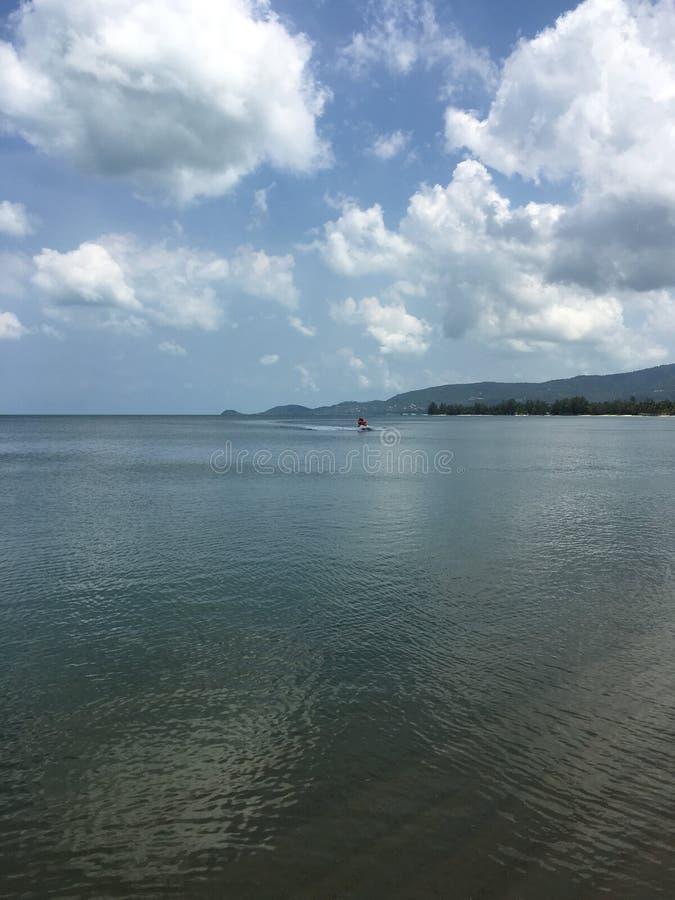Siam Koh Samui Island lizenzfreies stockfoto