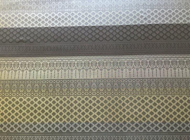 Siam Silk lizenzfreies stockbild