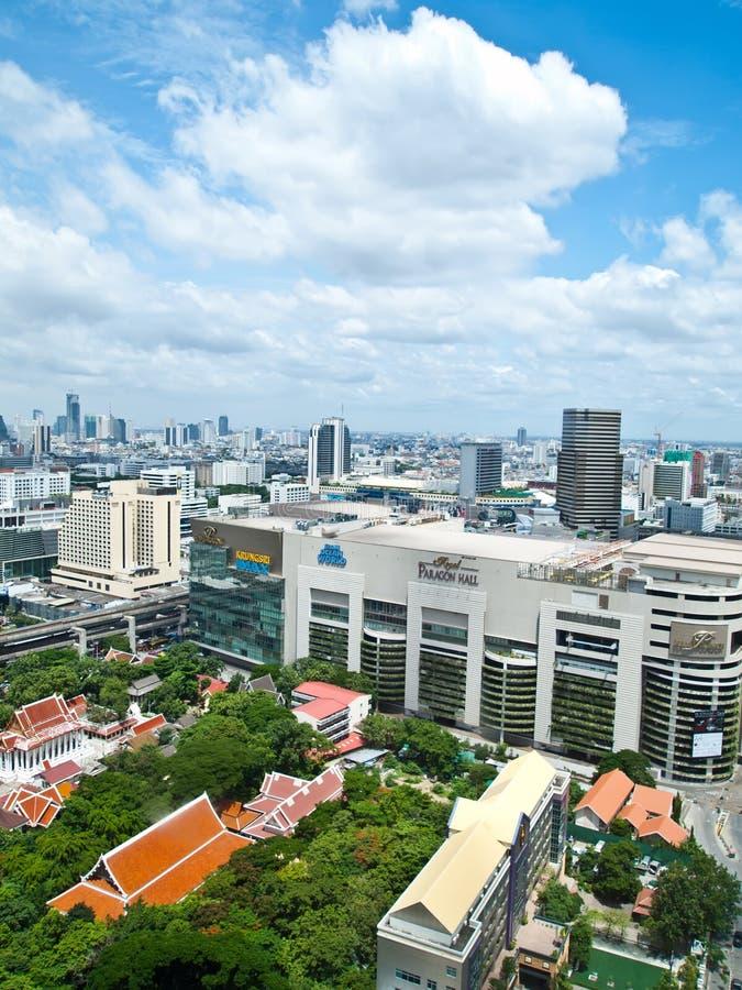 Free Siam Square One Of Bangkok S Main Shopping Areas Royalty Free Stock Image - 19971846