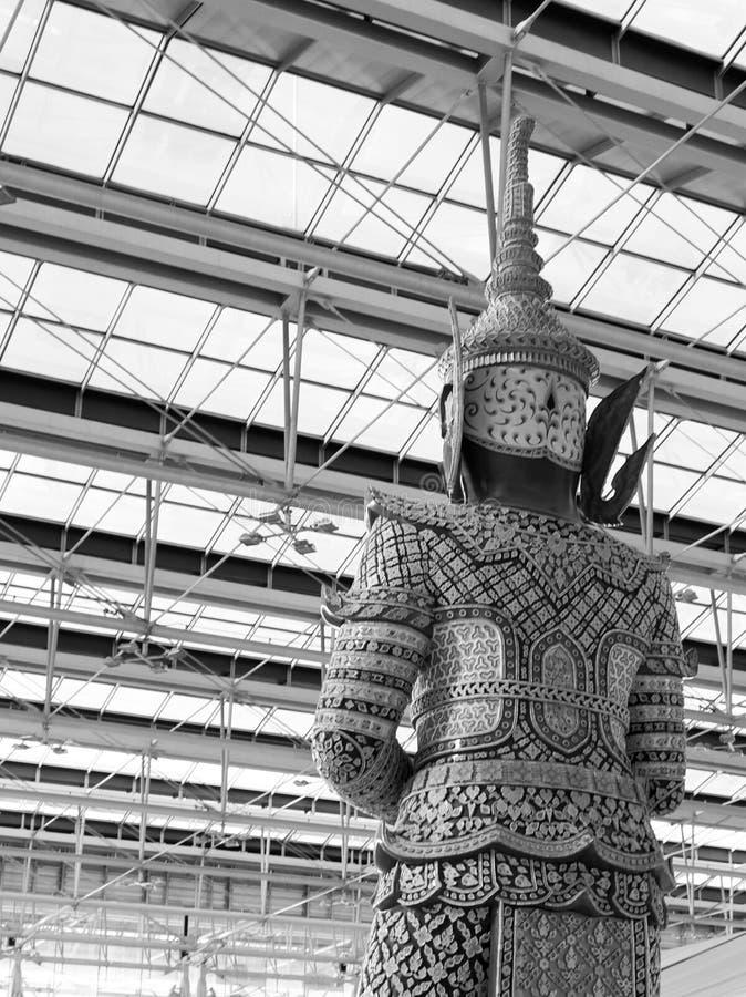 Siam Titan royaltyfria foton