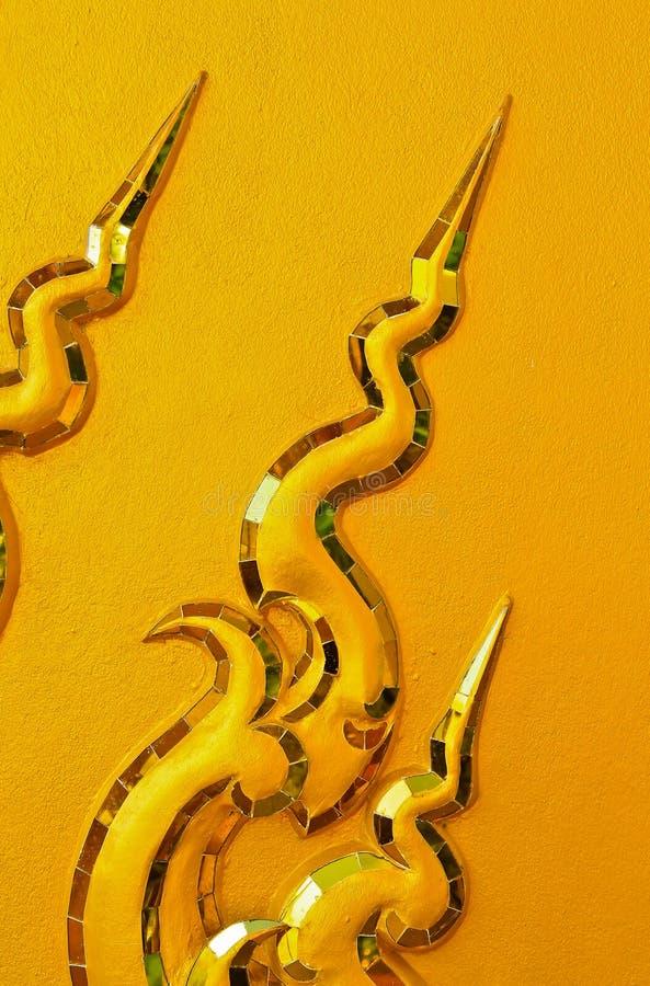 Download Siamesische Kunst Bei Wat Rong Khun In Chiangrai, Thailand Stockfoto - Bild von religion, siam: 26352878