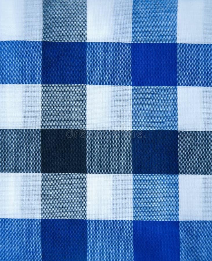 Siamesischer Art Standardloincloth stockbilder