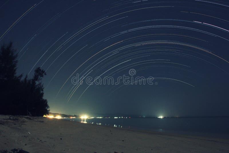 Siamesischer Himmel stockbilder