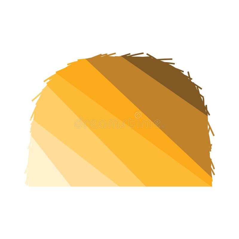 Siano sterty ikona ilustracji