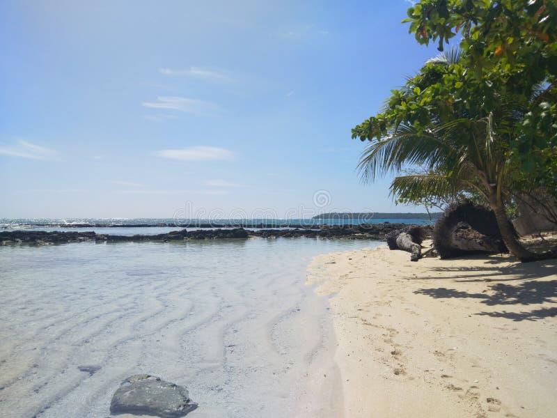 Siargao Filipinas fotos de archivo