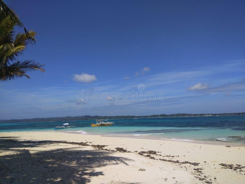 Siargao Philippines image stock