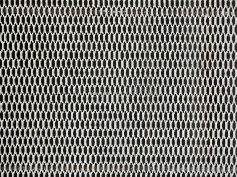 siatka metalowa obraz royalty free