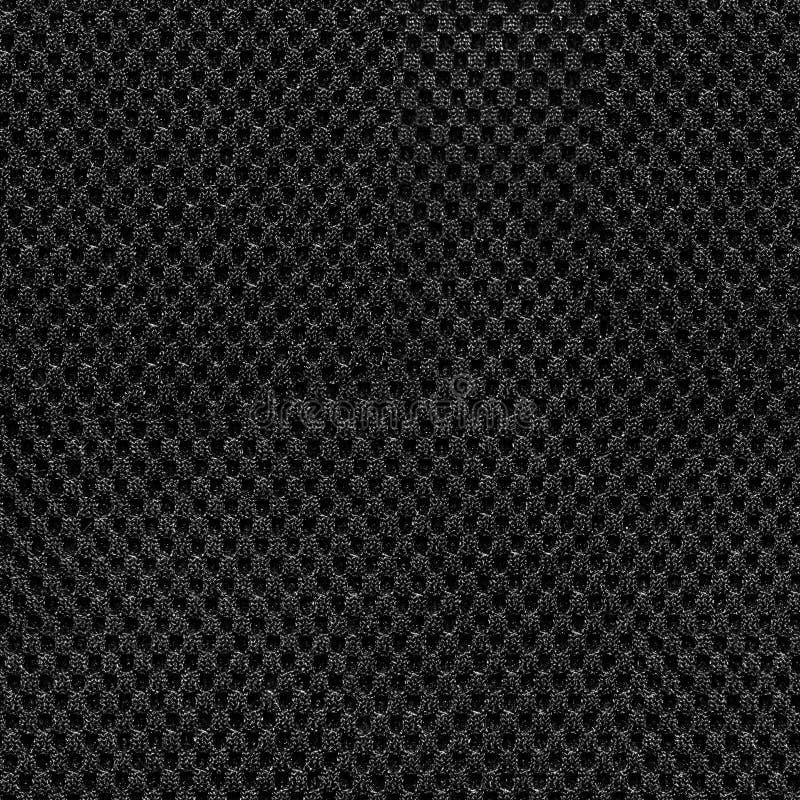 Siatki tkanina dla biurowych krzeseł obrazy stock
