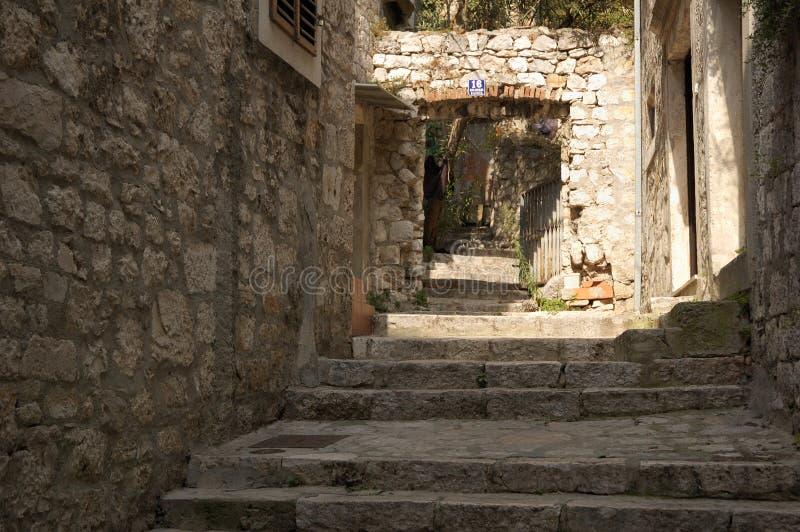 Sibenik, Croatia imágenes de archivo libres de regalías