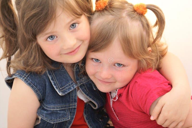 sibling photographie stock libre de droits