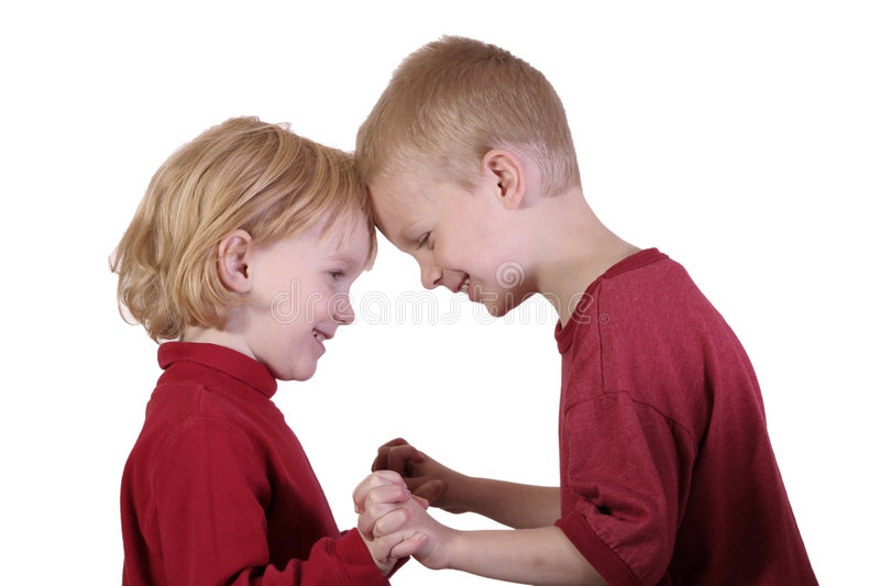 Download Sibling Rivalry Stock Photos - Image: 3674043