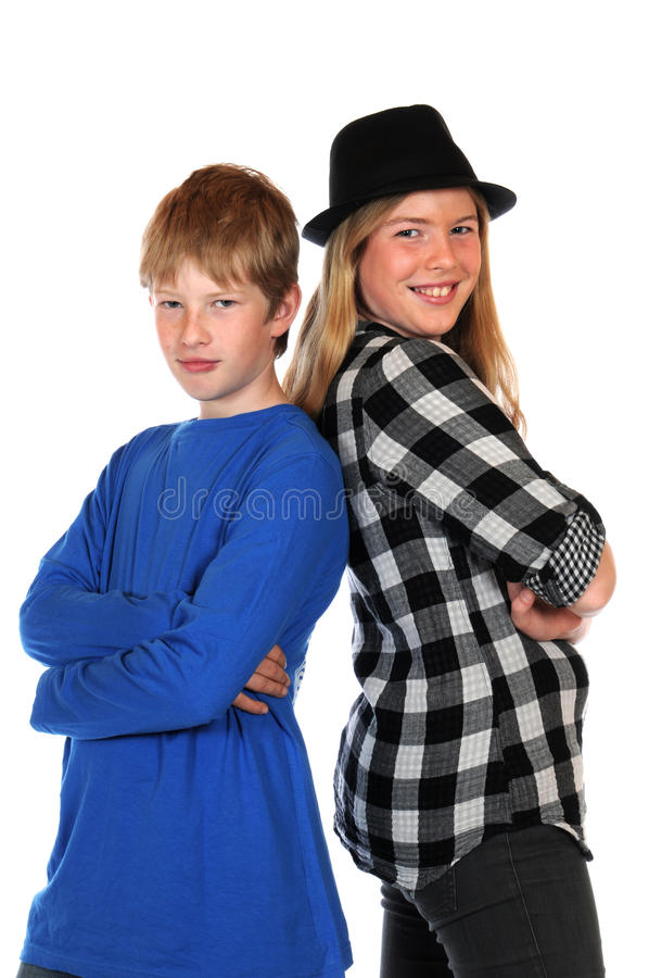 Download Siblings stock photo. Image of background, sibling, camera - 24463188