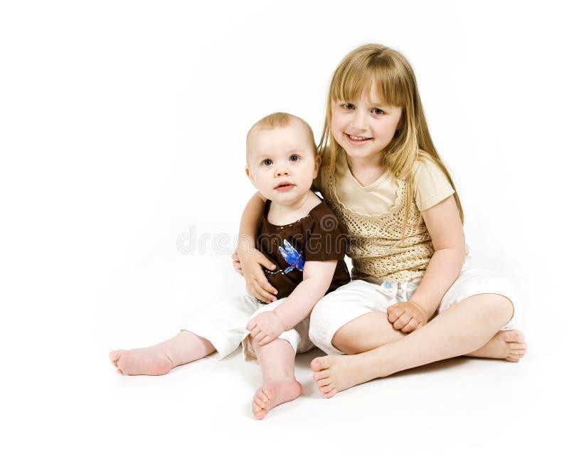 Siblings Free Stock Images