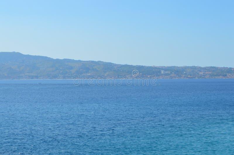 sicília foto de stock