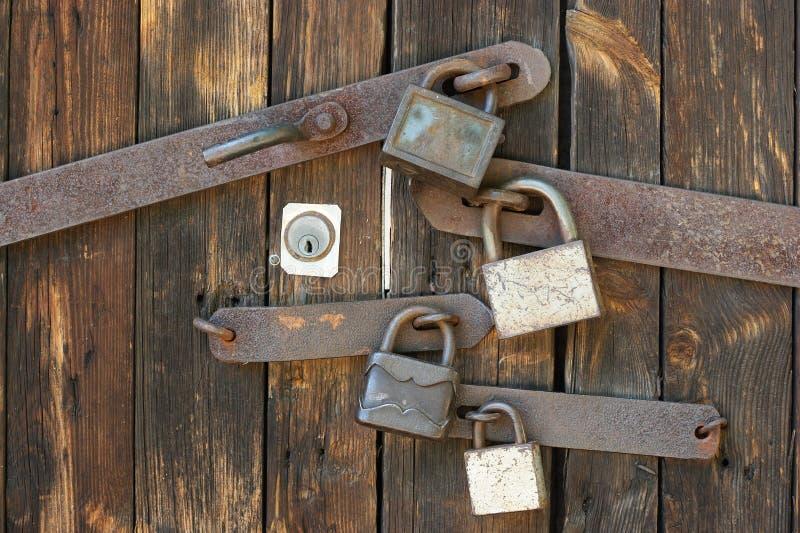 Sicherheit lizenzfreies stockbild