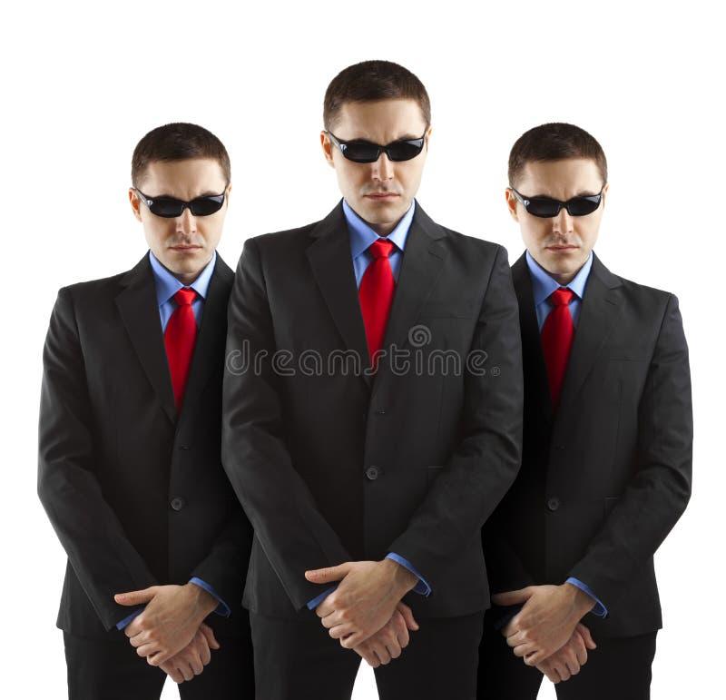 Sicherheitsbeamten