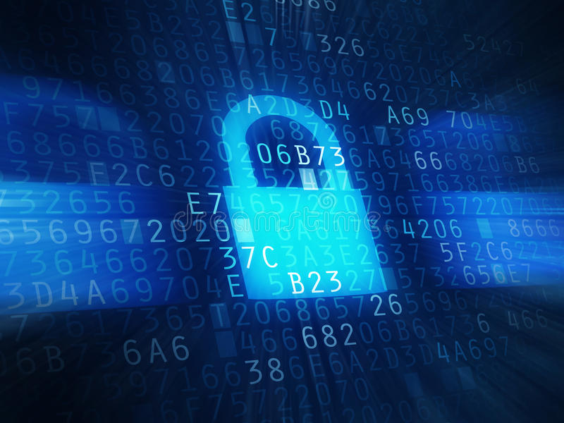 Sicherheitscode, Kennwortschutz