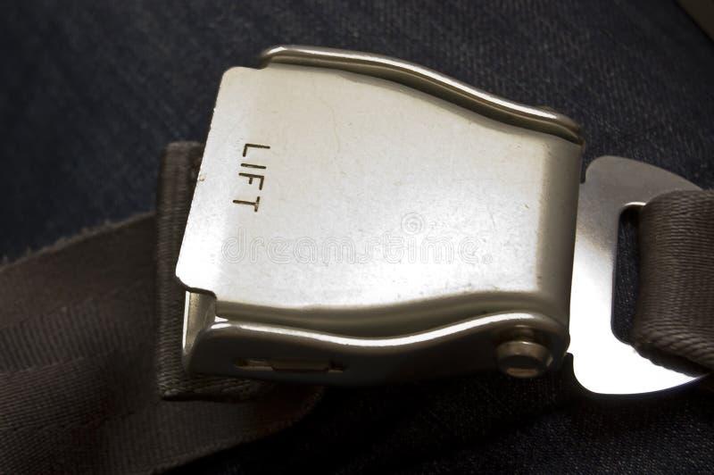 Sicherheitsgurt lizenzfreie stockfotografie