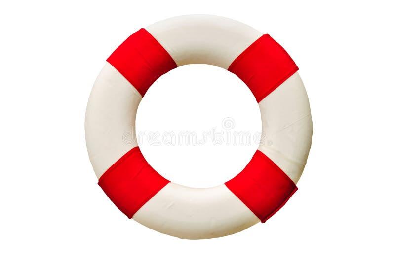 Sicherungsring (Rettungsring) stockfotos