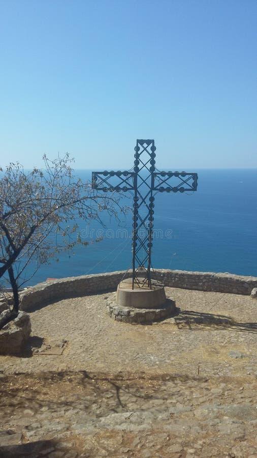 Sicilia immagine stock