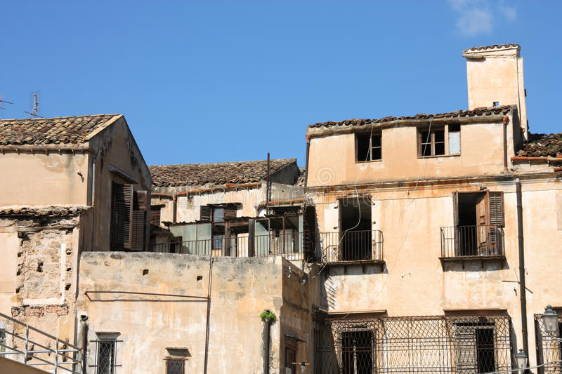 Download Sicilia stock image. Image of travel, home, italy, balcony - 14440645
