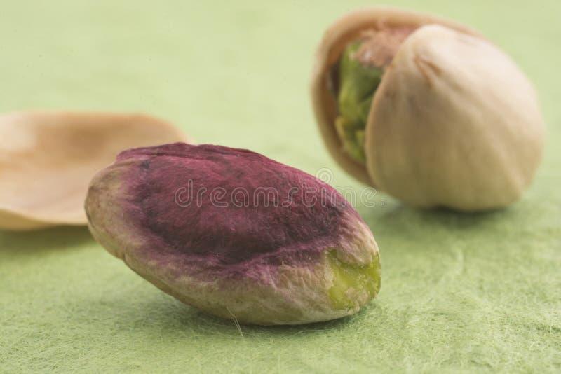 Siciliaanse pistache stock afbeeldingen
