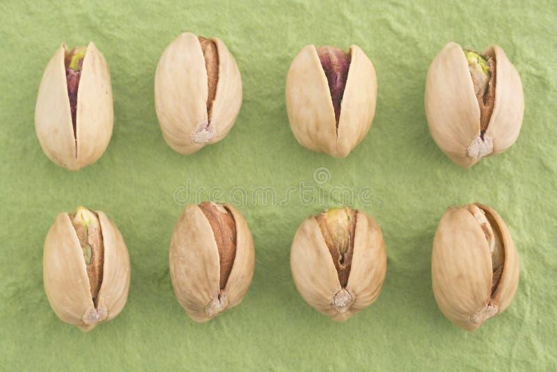 Siciliaanse pistache stock foto's