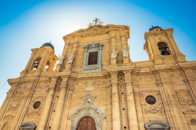 Download Sicily, marsala, Włochy zdjęcie stock. Obraz złożonej z wakacje - 53792370