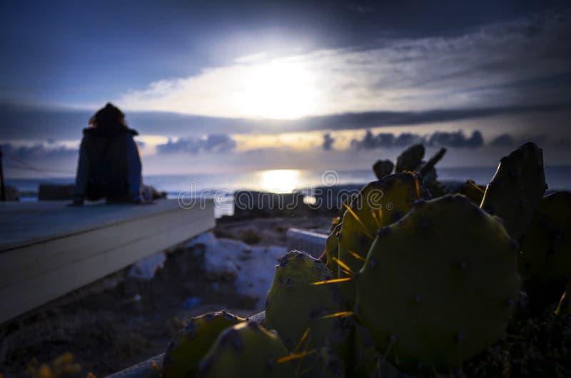 Sicily landscape stock photography