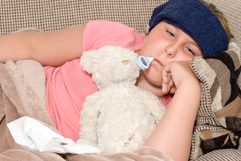 Download Sick stock photo. Image of epidemic, girl, person, care - 10167962