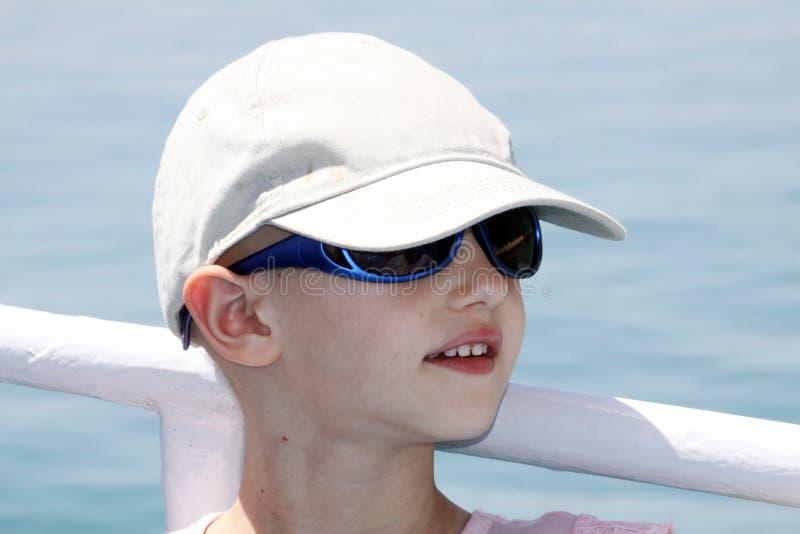 Download Sick child stock photo. Image of cancer, sick, gaze, caucasian - 34623362