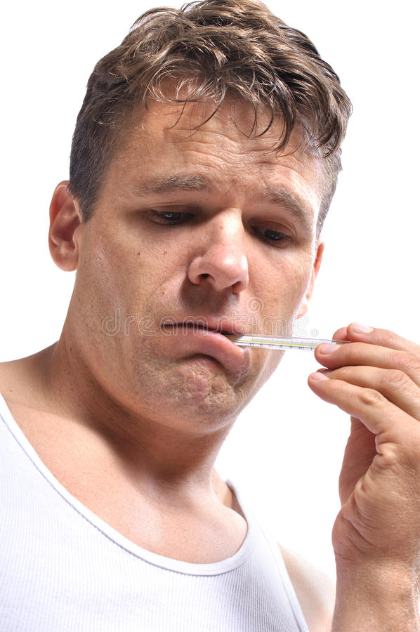 Download Sick man stock photo. Image of sickness, signs, healthcare - 27149192