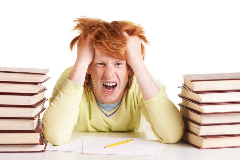 Download Sick And Tired Stock Photos - Image: 34590503