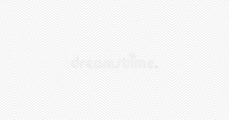 Sicksacken texturerade bakgrundsdesign Sömlös modell för enkel sparre E royaltyfri illustrationer