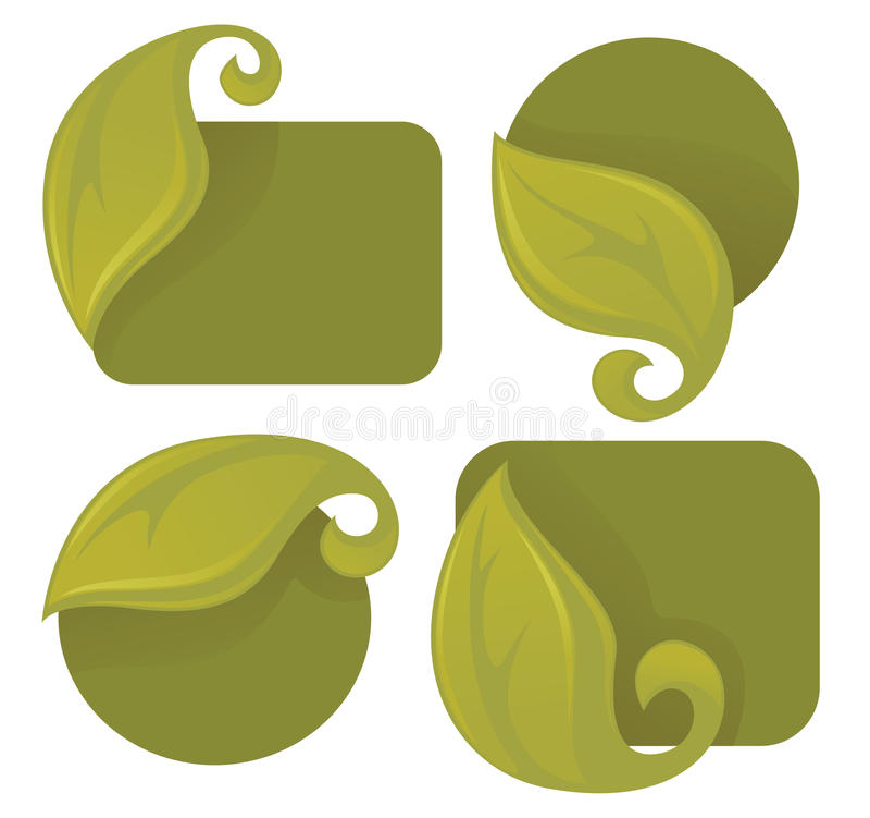 Sidaramar stock illustrationer