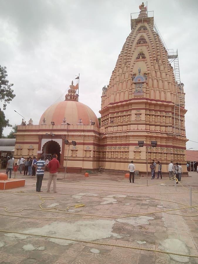 Siddheshwar Mahadev Surat Gujarat fotografia stock