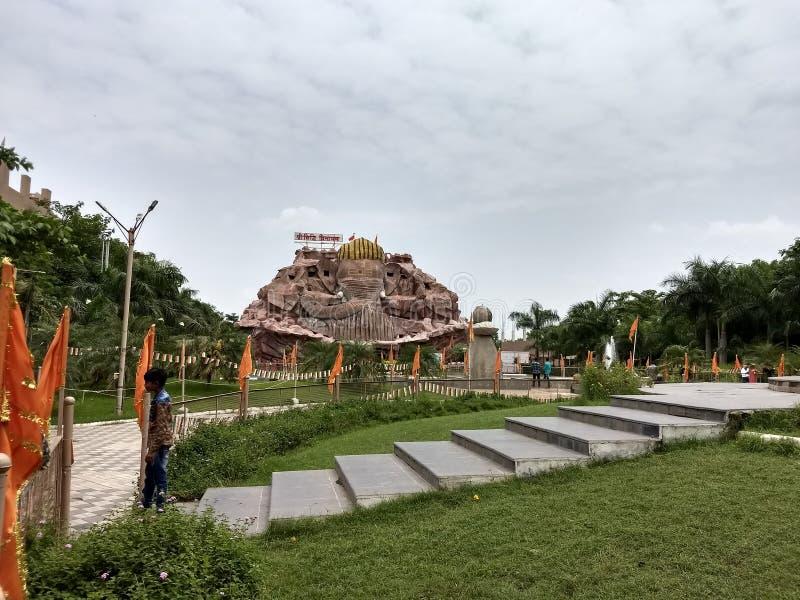 Siddhivinayaka Ganesha images stock