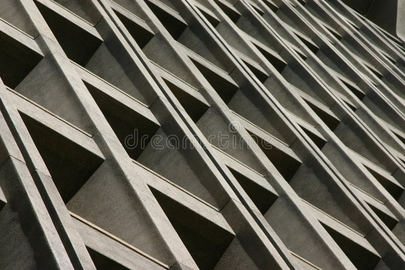 Side of Building stock photos