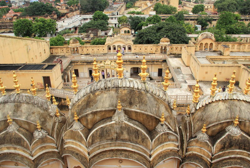 Download In Side Of Hawa Mahal. Editorial Stock Photo - Image: 26910423