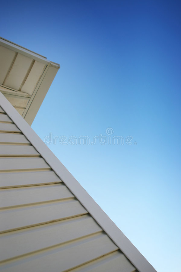 Free Side Of House Stock Image - 885071