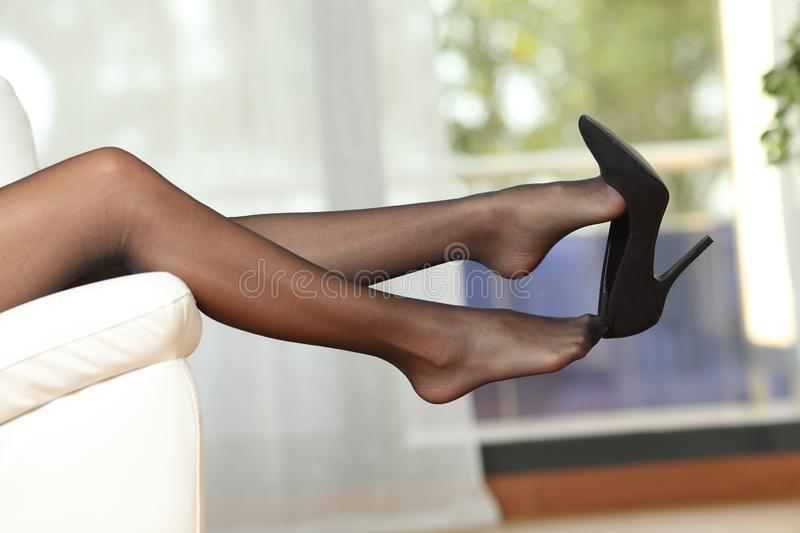 Nylons Picture