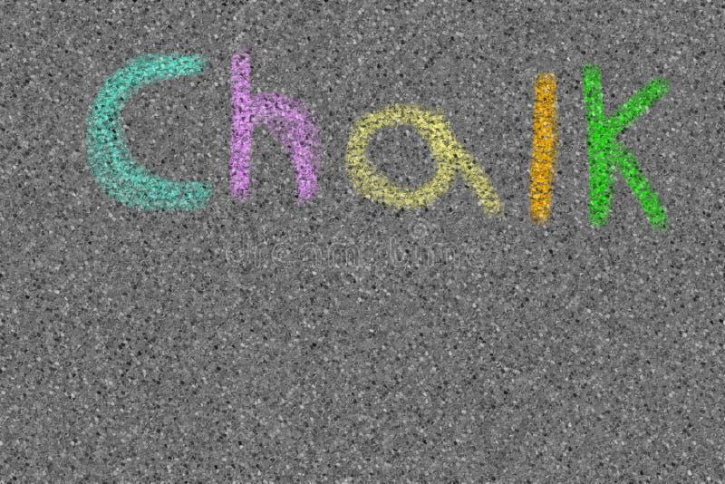 Download Side-Walk Street Chalk stock illustration. Image of kids - 30439469