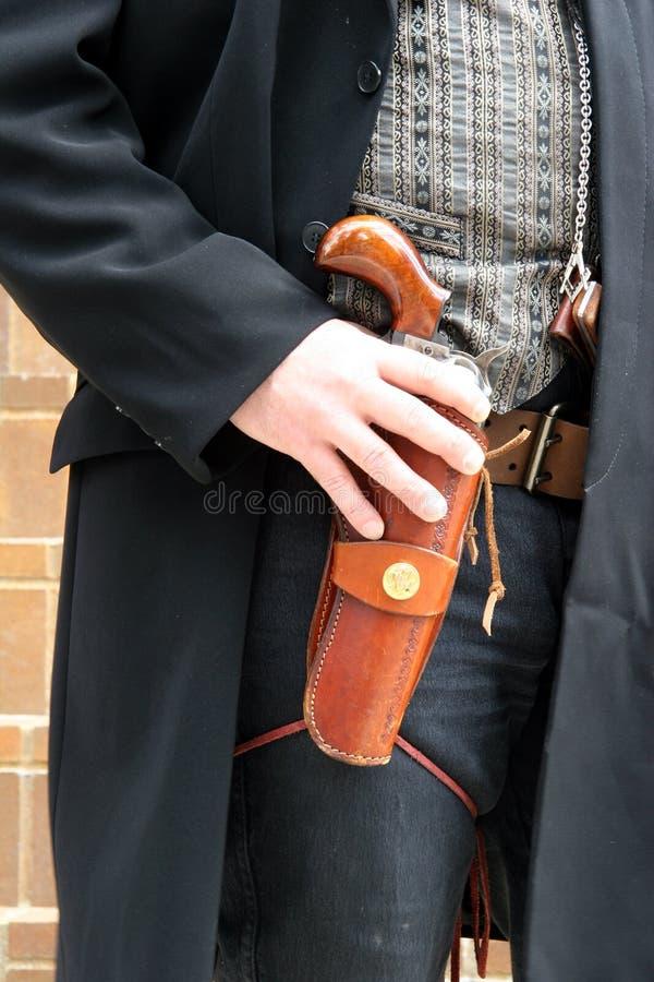 Sidearm stockfotos
