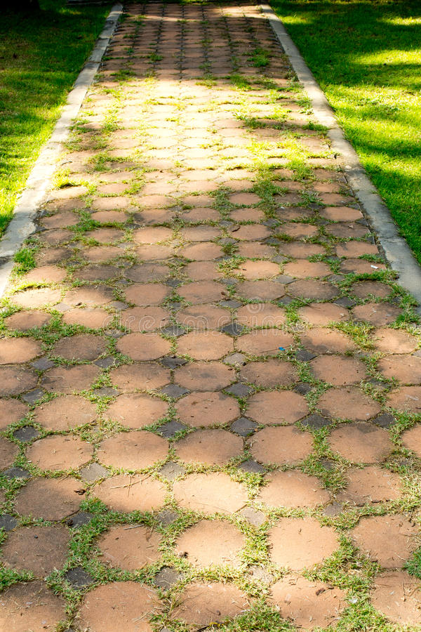 Download Sidewalk stock photo. Image of nobody, concrete, curve - 28498172