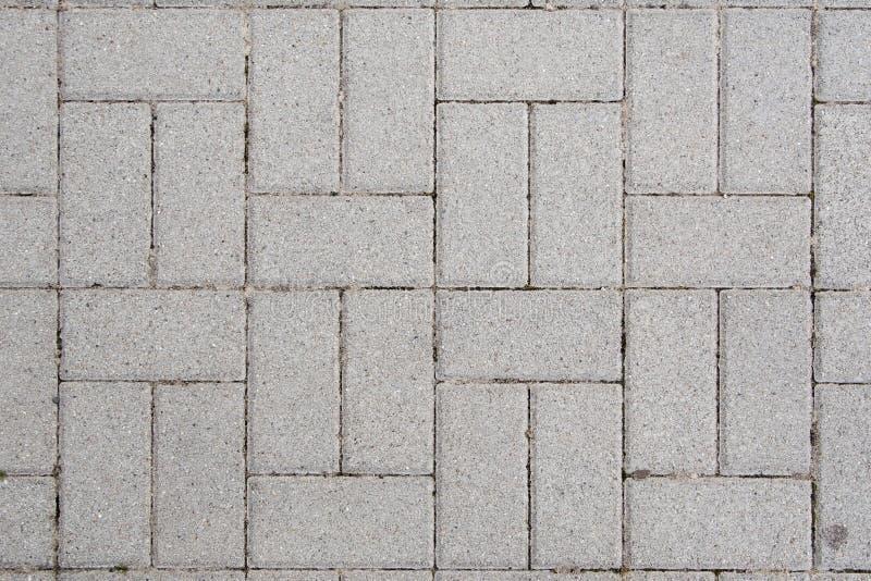 Sidewalk texture