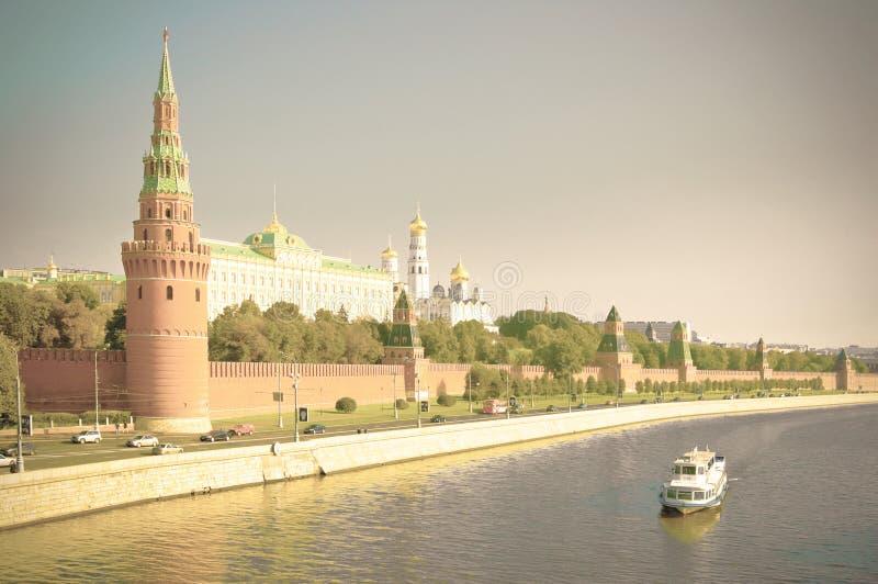 Siedziba Rosyjscy tsars i prezydenci obrazy stock